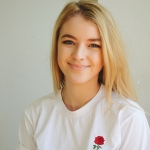 Maisy 19 year old law student, with a strong background in youth and women's rights and mental health advocacy. She believes everyone, particularly young people and women, can flourish and create a better world by being challengers and doers who don't wait for permission.
